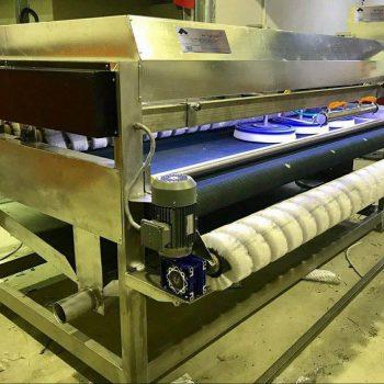دستگاه قالیشور اتوماتیک میزی